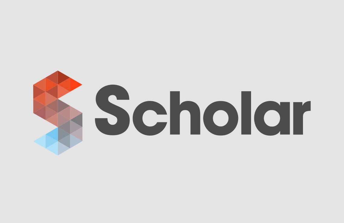 VariousLogos - Scholar @2x