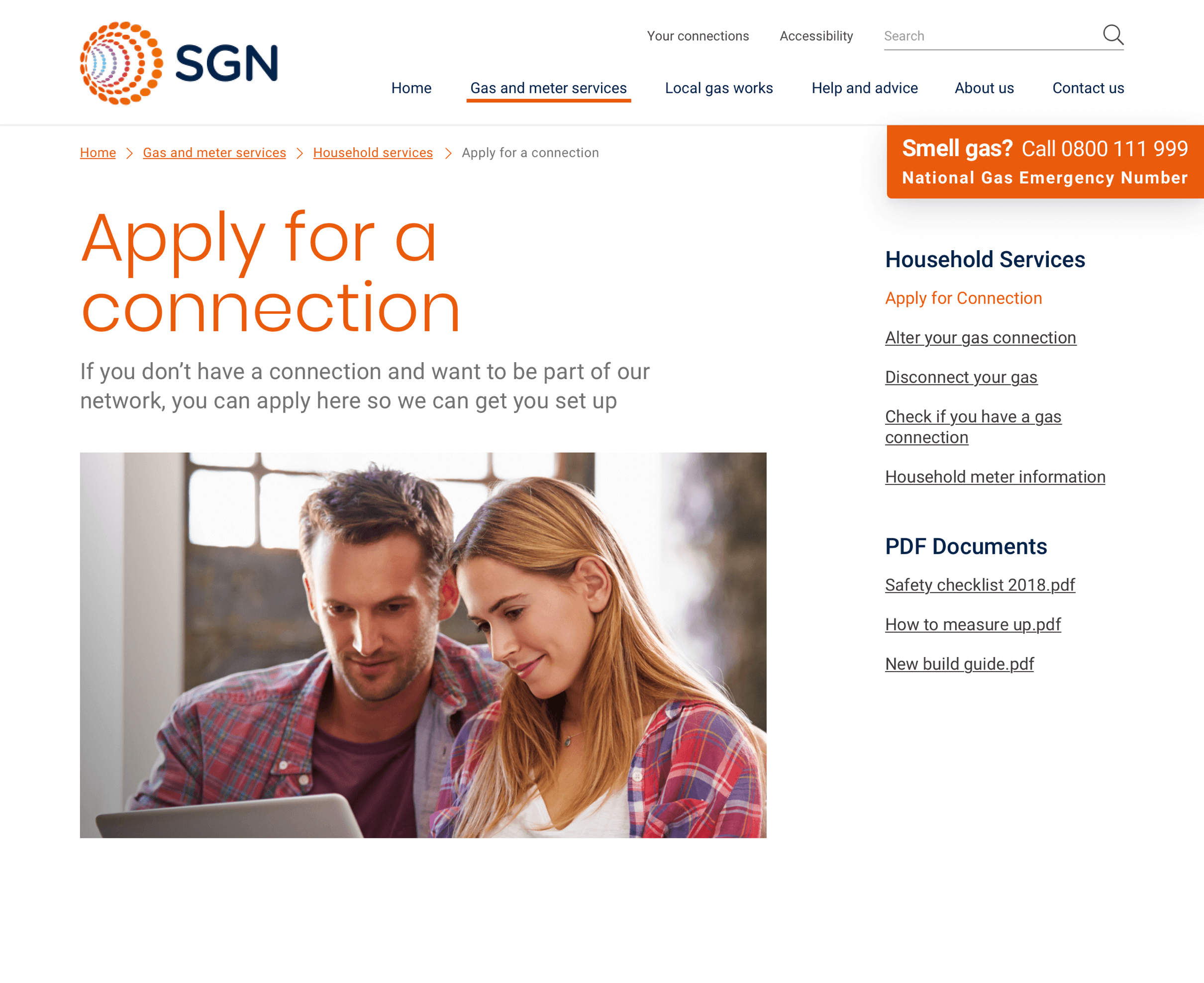 SGN-Apply-for-a-connection-Header@2x@2x