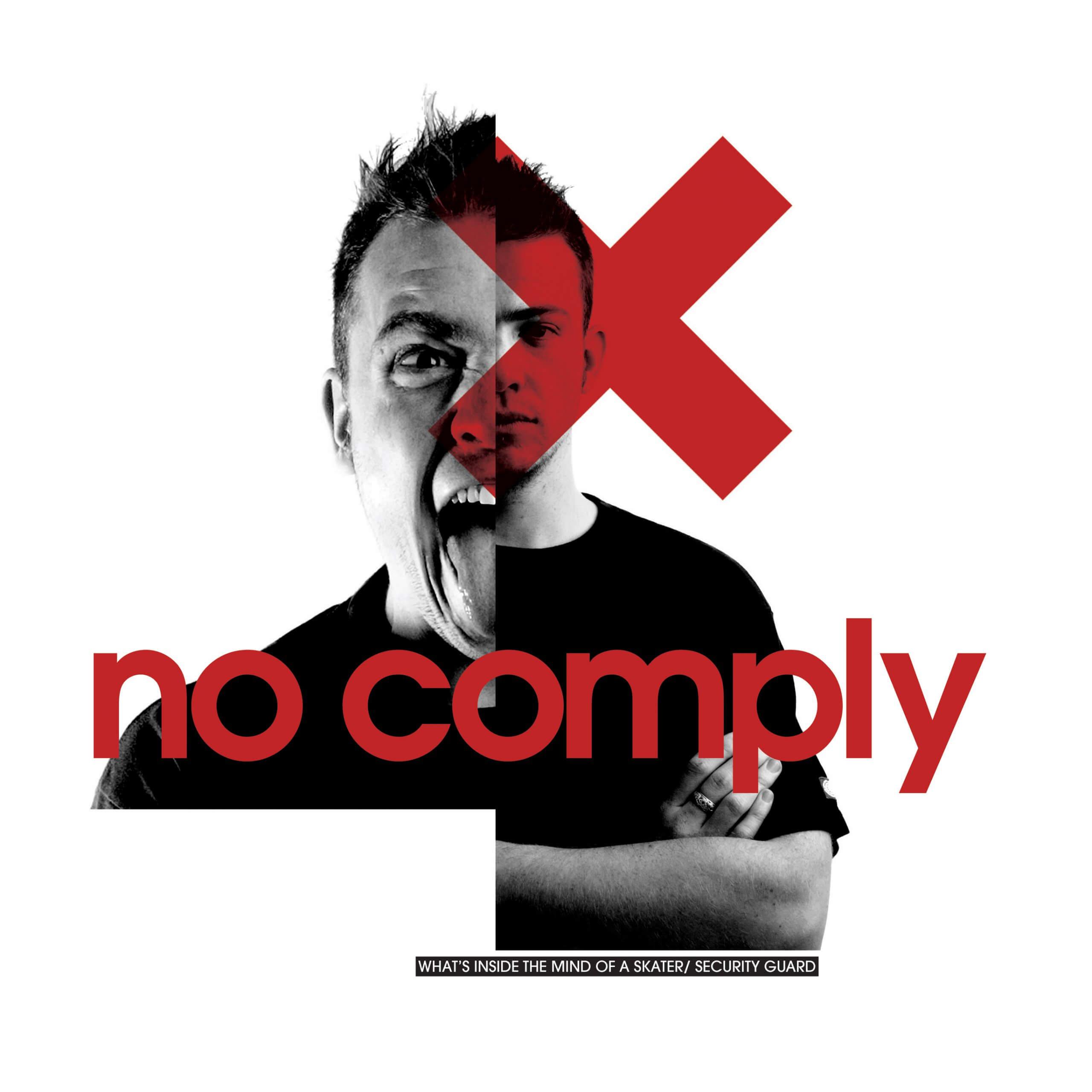 DAZED-No-Comply